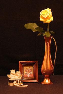 Удобрение для роз. Фосфор