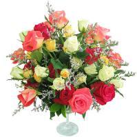 Значение цвета розы