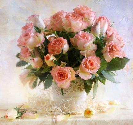 Розы для красоты