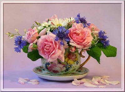 цветы и их значение с фото