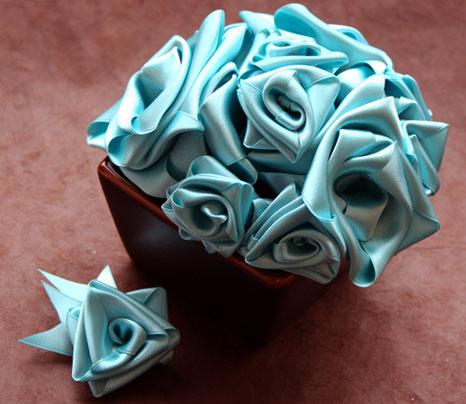 Украшения из роз своими руками: прекрасный способ насладиться их красотой