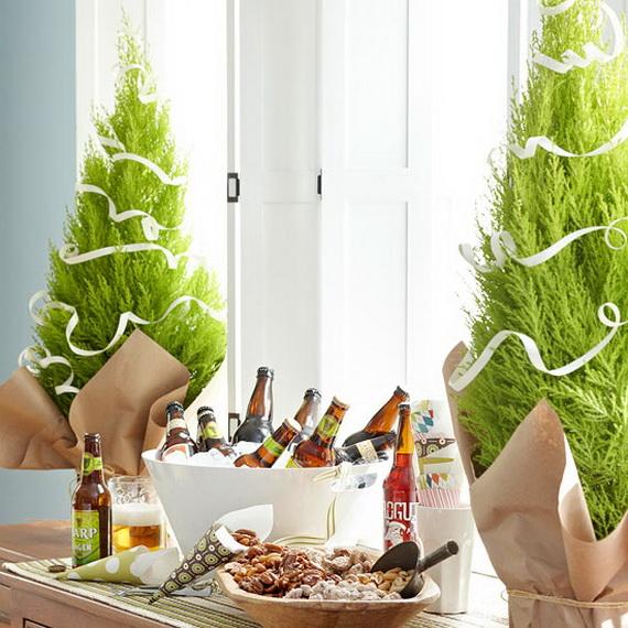 кипарис декоративный